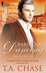 Barefoot Dancing
