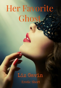 Her Favorite Ghost