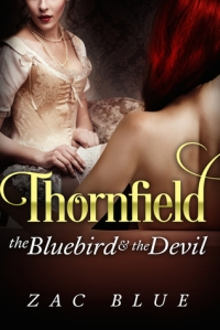 The BlueBird and the Devil