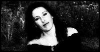 Sandrine Author Photo