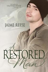 A Restored Man_Book 3_Cover